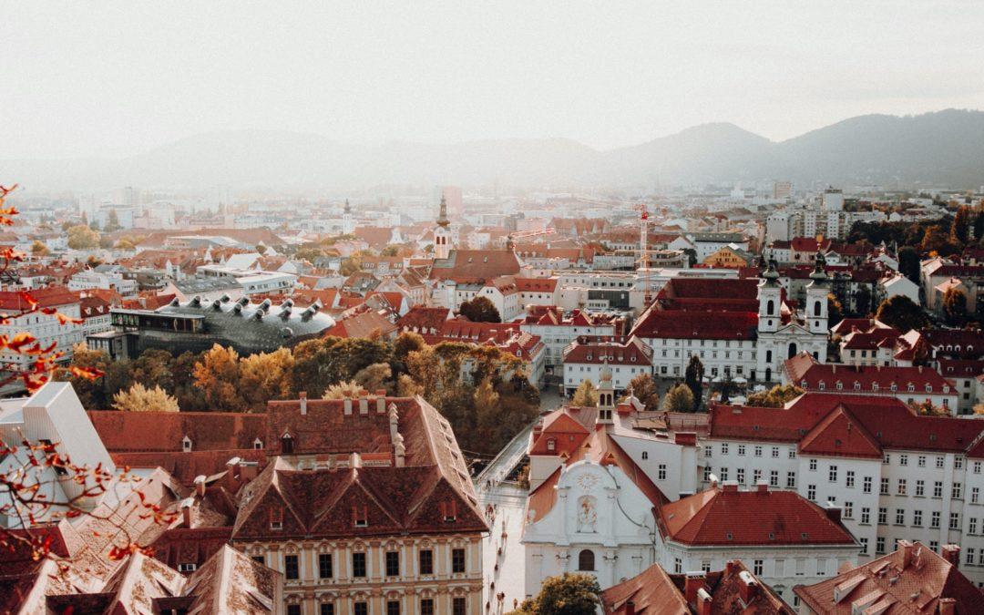 111 Orte in Graz die man gesehen haben muss